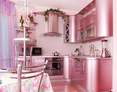 Как выбрать кухонный гарнитур