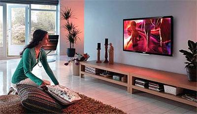 Какой выбрать настенный стенд для плазменного телевизора?
