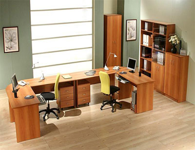 Мебель для персонала, сложность выбора