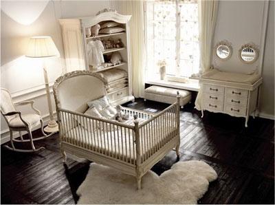 Уютная и практичная комната для ребенка