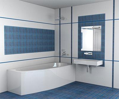 Гипсокартон для ванной комнаты