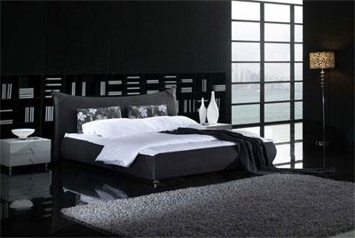 История и красота современных кроватей