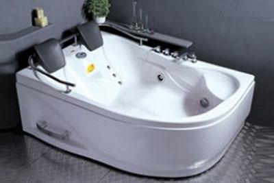 Как восстановить эмаль ванны?