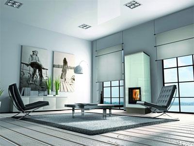 Оформляем квартиру в стиле лофт