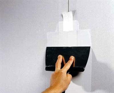 Как отремонтировать оштукатуренную поверхность