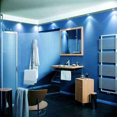 Наиболее популярные материалы для отделки ванной комнаты