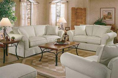 Правила расстановки мебели