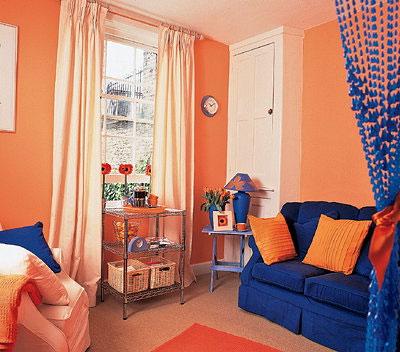 Правильно выбираем текстиль для украшения интерьера