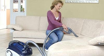 Берегите свою мебель — используйте бытовую химию