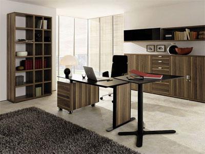 Домашний кабинет - показатель успеха