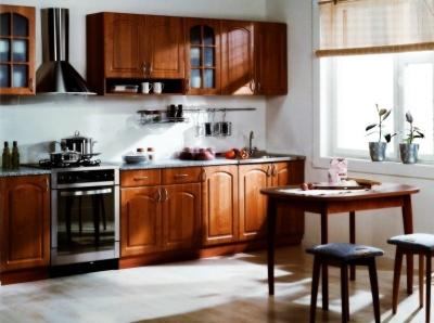 Основные критерии выбора кухонной мебели