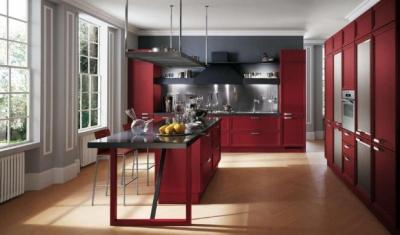 Кухня – энергетический центр квартиры