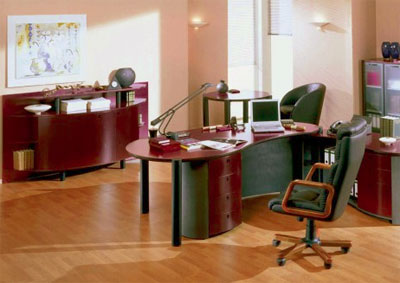 Ламинат: преимущества, состав, основные критерии выбора в офис