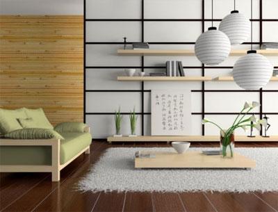 Маленькая Япония в Вашем доме