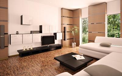 Мебель в стиле «минимализм»