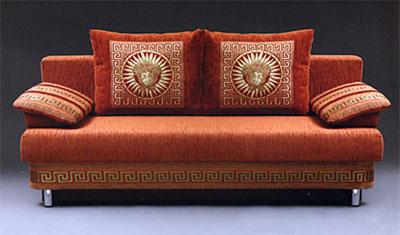 Обивочные ткани для мягкой мебели