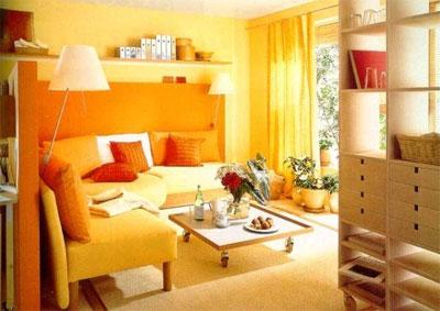 Советы по обустройству гостиной