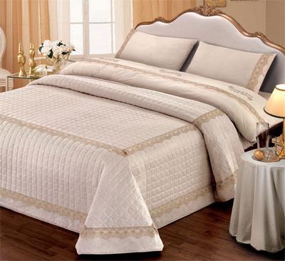 Выбираем покрывала для спальни вместе
