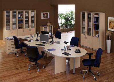 Качество и безопасность офисной мебели