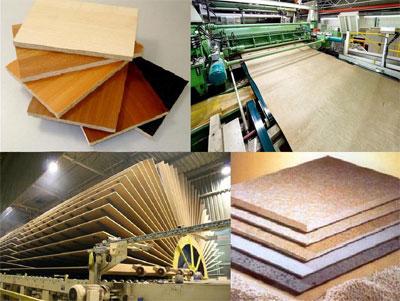 Как работать с древесиной