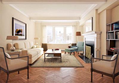 Как выбрать диван для гостиной?