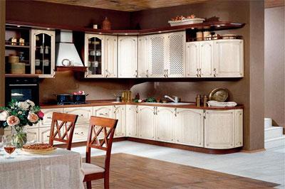 Как выбрать кухонных гарнитур