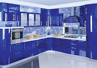 Кухонная мебель: готовая или под заказ?