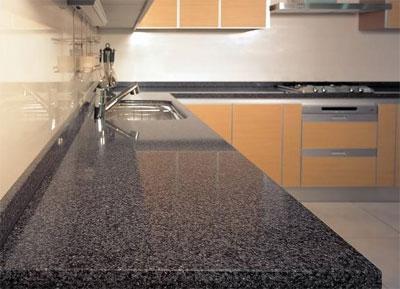 Кухонные столешницы и их свойства