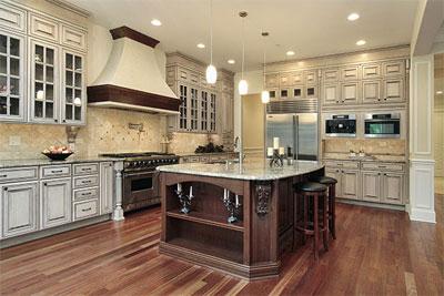 Мебель на заказ — лучшее решение для маленькой кухни