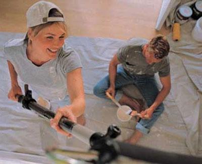 Мелкий ремонт в квартире своими руками