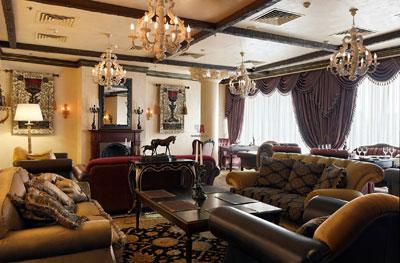 Особенности современного и традиционного готического стиля в интерьере