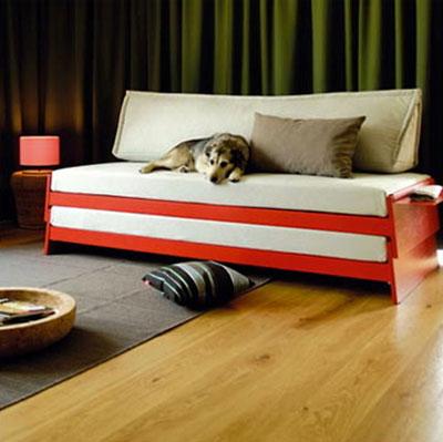 Основные правила выбора раскладного дивана