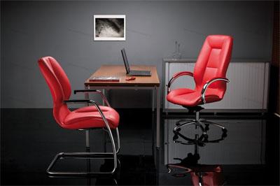 Правила сборки офисного кресла