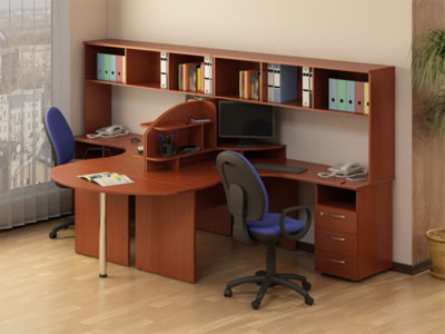 Основные правила выбора офисной мебели
