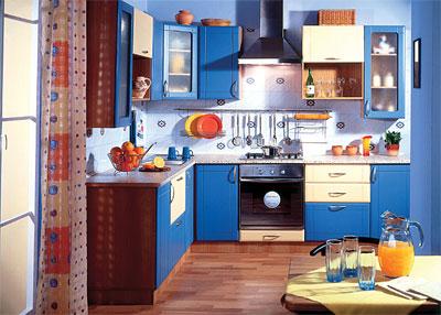 Ремонт кухни своими руками