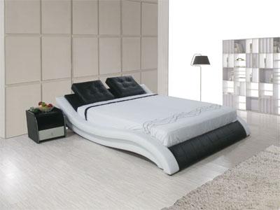 Конструктивные особенности современной кровати