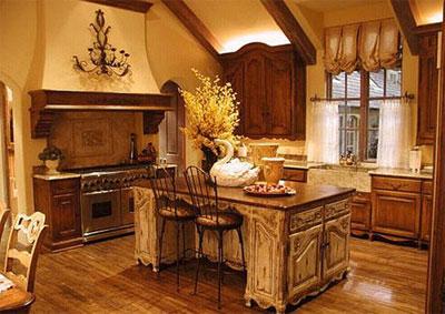 Деревянная мебель: тепло и уют в каждом доме