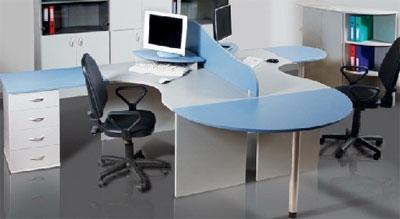 Дизайн современного офиса: настраиваемся на рабочий лад
