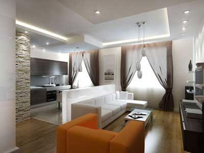 Снять квартиру в Геленджике  Azurru