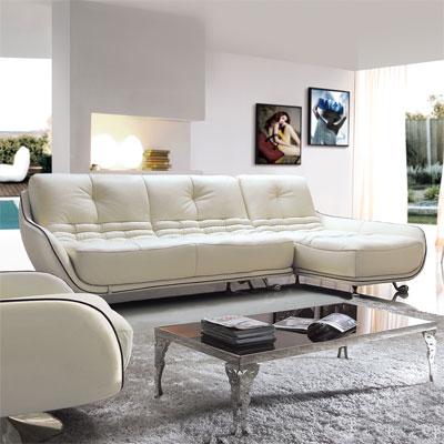 Как определить качество кожаного дивана?
