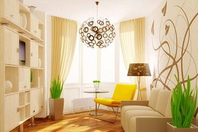 Как сделать квартиру уютной, стильной и современной