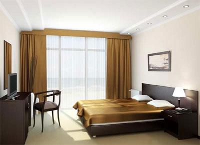 Как выбрать мебель для отеля
