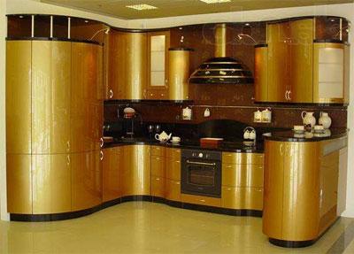 Как выбрать шкафчики для кухни