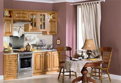 Мебель для кухни: основные особенности
