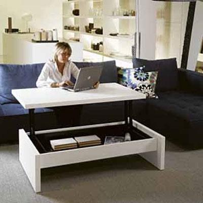 Мебель – трансформер для малогабаритных квартир