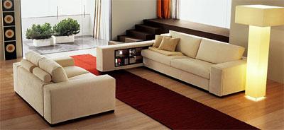 Мягкая мебель для жизни