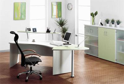 Офисная мебель и правила ее выбора
