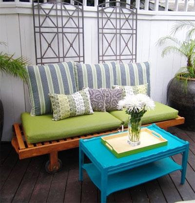 Покупка новой мебели для новой квартиры