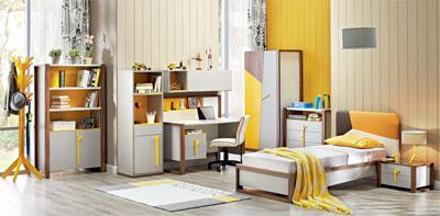 Советы при выборе мебели для школьников