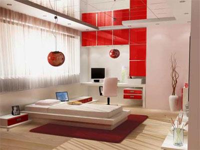 Ремонт и интерьер малогабаритной комнаты